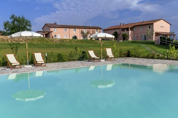 Hotel Le Sodole Country Resort & Golf