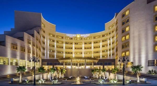 Millennium Hotel Hail
