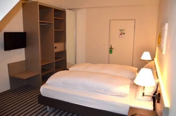 Hotel Freihof Wil
