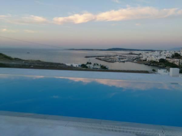 Hotel Villa Irini