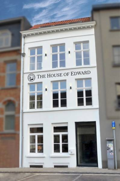 Hotel The House of Edward