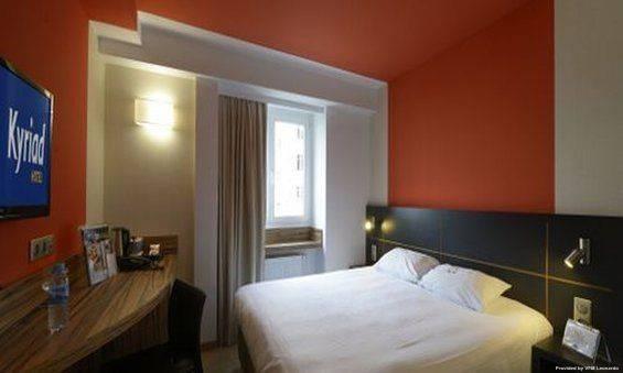 Hotel Kyriad Montbeliard Sochaux