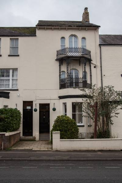 Hotel Cherwell Guest House