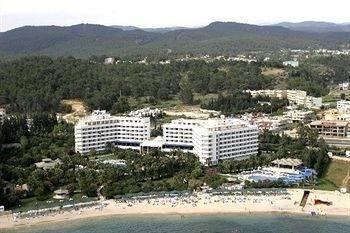 Özkaymak Select Hotel