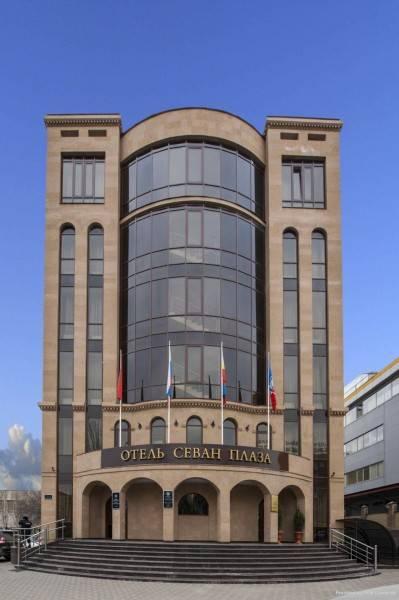 Hotel Sevan Plaza