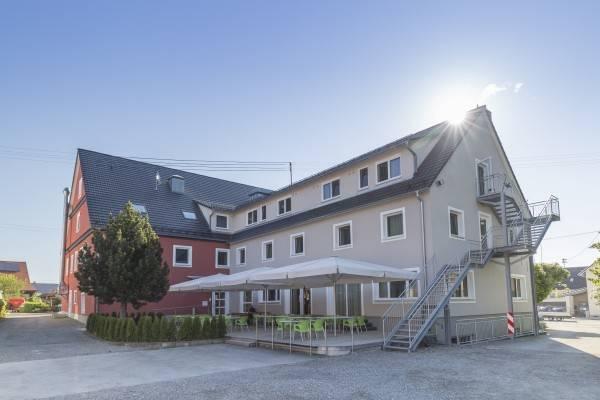 Hotel Zahn Landgasthof