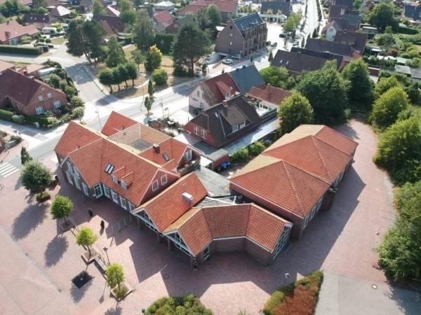 Hotel Friesischer Hof
