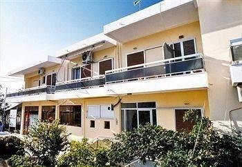 Hotel Neapolis Rooms & Apartments