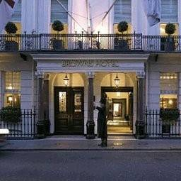 Rocco Forte Browns Hotel