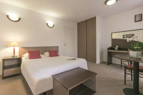 Hotel APPART'CITY ANGOULEME CENTRE
