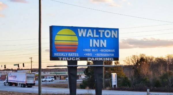Walton Inn