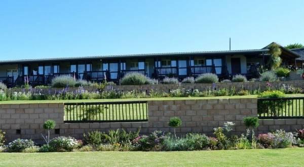 Hotel Outeniquabosch Lodge