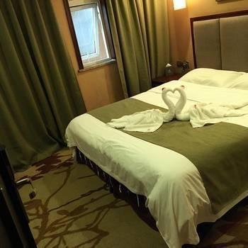 Tiandirenhe Chain Hotel