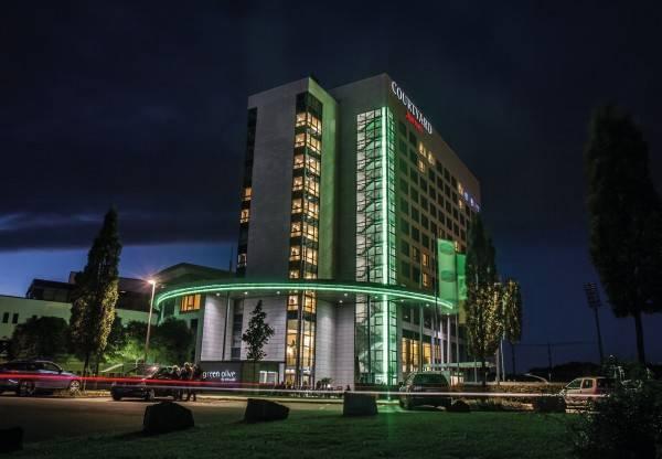 Hotel Courtyard Gelsenkirchen