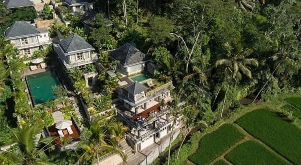 Hotel Jiwa Klusa Luxury Villa