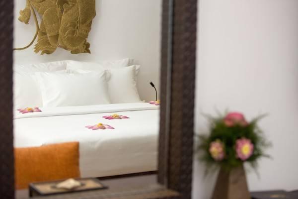 Hotel Golden Temple Retreat