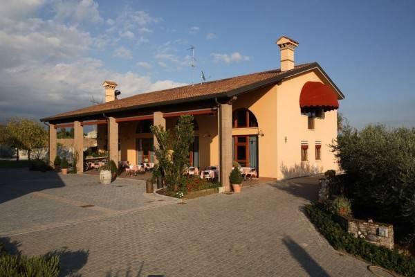 Hotel Casa Pierina Agriturismo