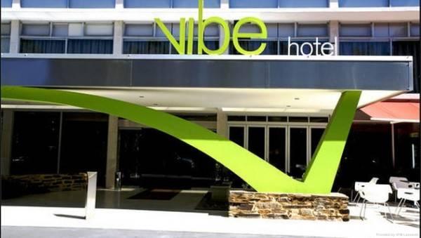 Hotel Vibe Carlton Melbourne