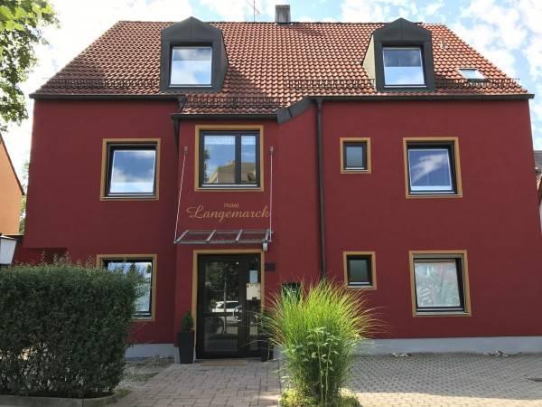 Hotel Langemarck