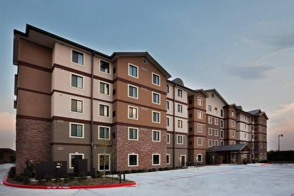 Hotel Staybridge Suites SAN ANTONIO - STONE OAK
