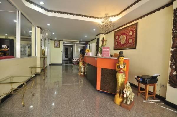 Hotel ZEN Rooms Chayapreuk 1