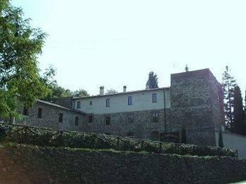 Hotel Il Fornello Country House