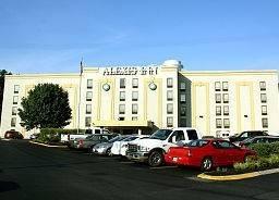 Alexis Inn & Suites Airport Opryland