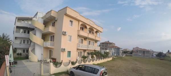 Hotel Villa Albi