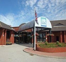 Hotel Best Western Forest Hills