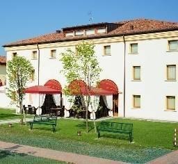 Hotel Antica Corte Marchesini