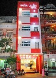 Hotel Than Thien hue