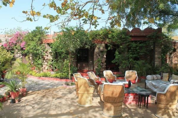 Hotel Mandore Guest House