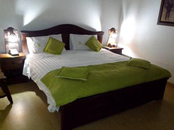 Hotel Beraka Resort