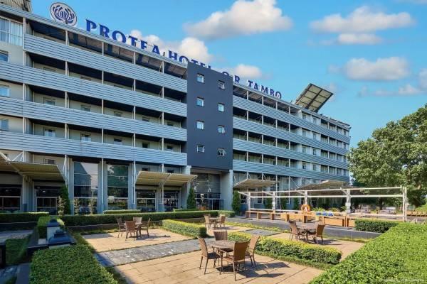 Protea Hotel O.R. Tambo Airport