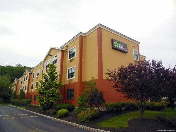 Hotel Extended Stay America Ramsey