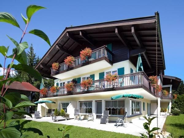 Hotel Oberstdorfer Ferienwelt