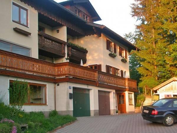 Hotel Annemarie Laimer