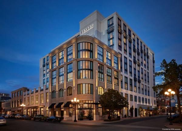 Hotel Pendry San Diego LVX