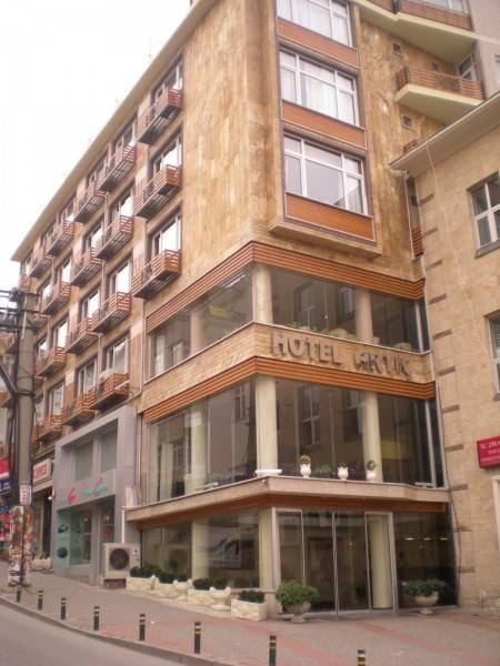 Hotel Artic