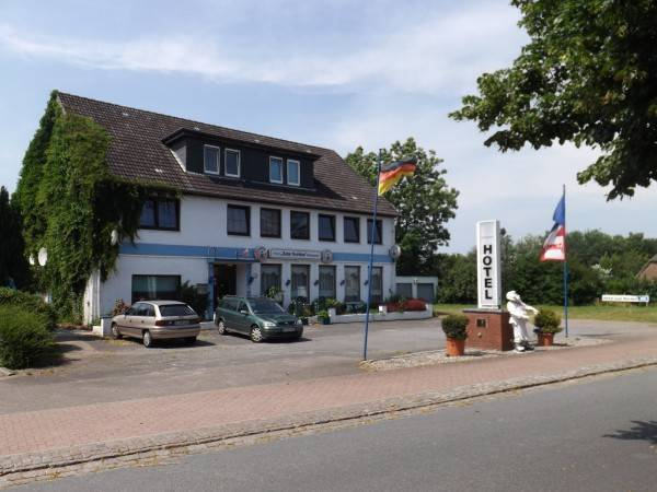 Hotel Zum Norden