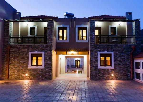 Hotel Pantheon Villas & Suites
