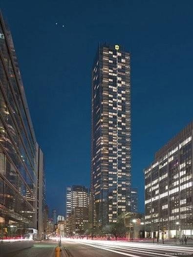 Toronto Shangri-La Hotel