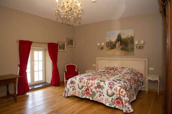 Hotel Kamerijck Bed & Breakfast