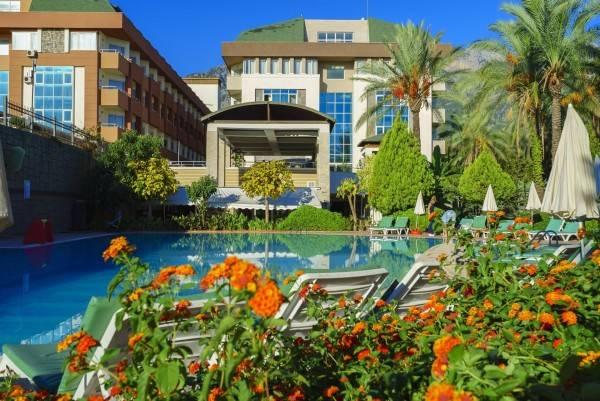 Hotel ARMAS GUL BEACH