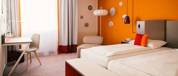 Hotel Vienna House Easy Leipzig