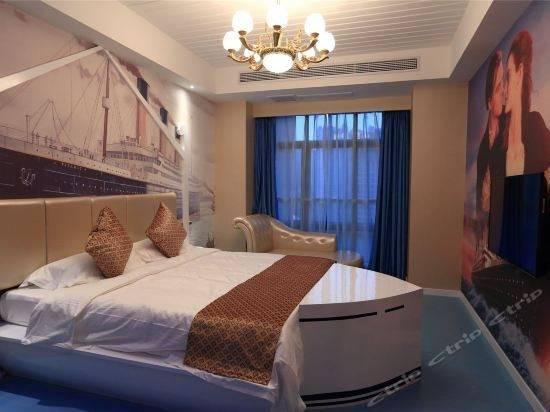 Hotel DU SHI 118 LLAN SUO JIU DLAN