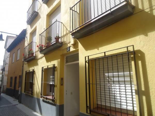Hotel Apartamentos Punta Marinera