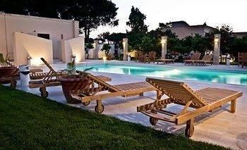 Hotel Li Campi Restaurant & Resort