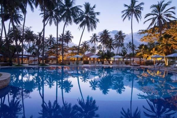 Hotel JATIUCA SUITES RESORT by Slaviero Hotéis