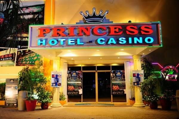 Princess Hotel and Casino Free Zone